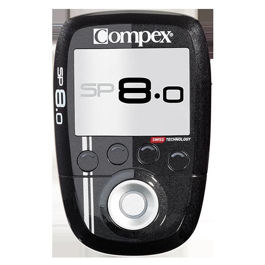 Compex Sp 8.0 Wireless Kablosuz Fitness,Kas Güçlendirme Tens Ems