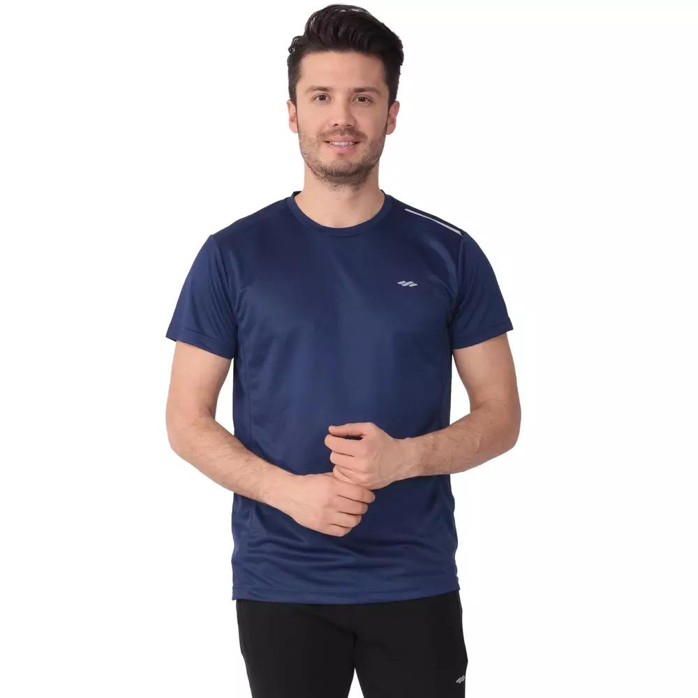 Sportive Spo-Fortunato16y Lacivert Erkek T-Shirt