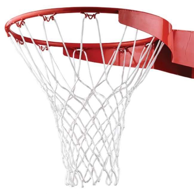 Sportive Beyaz Basketbol Pota Ağı 20207-BS