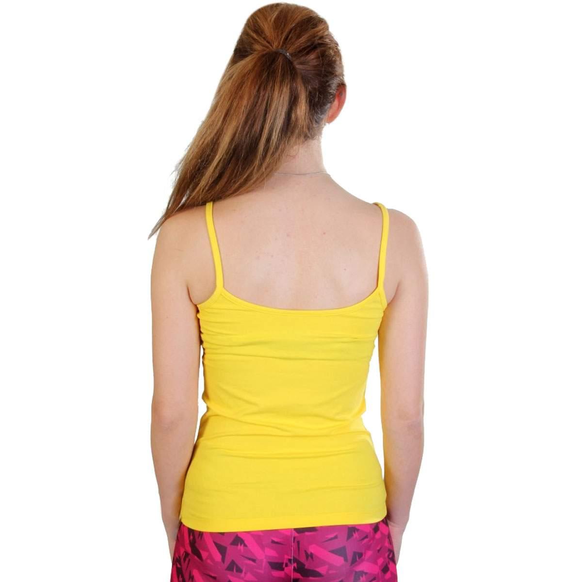 Sportive Supspalet Kadın Atlet