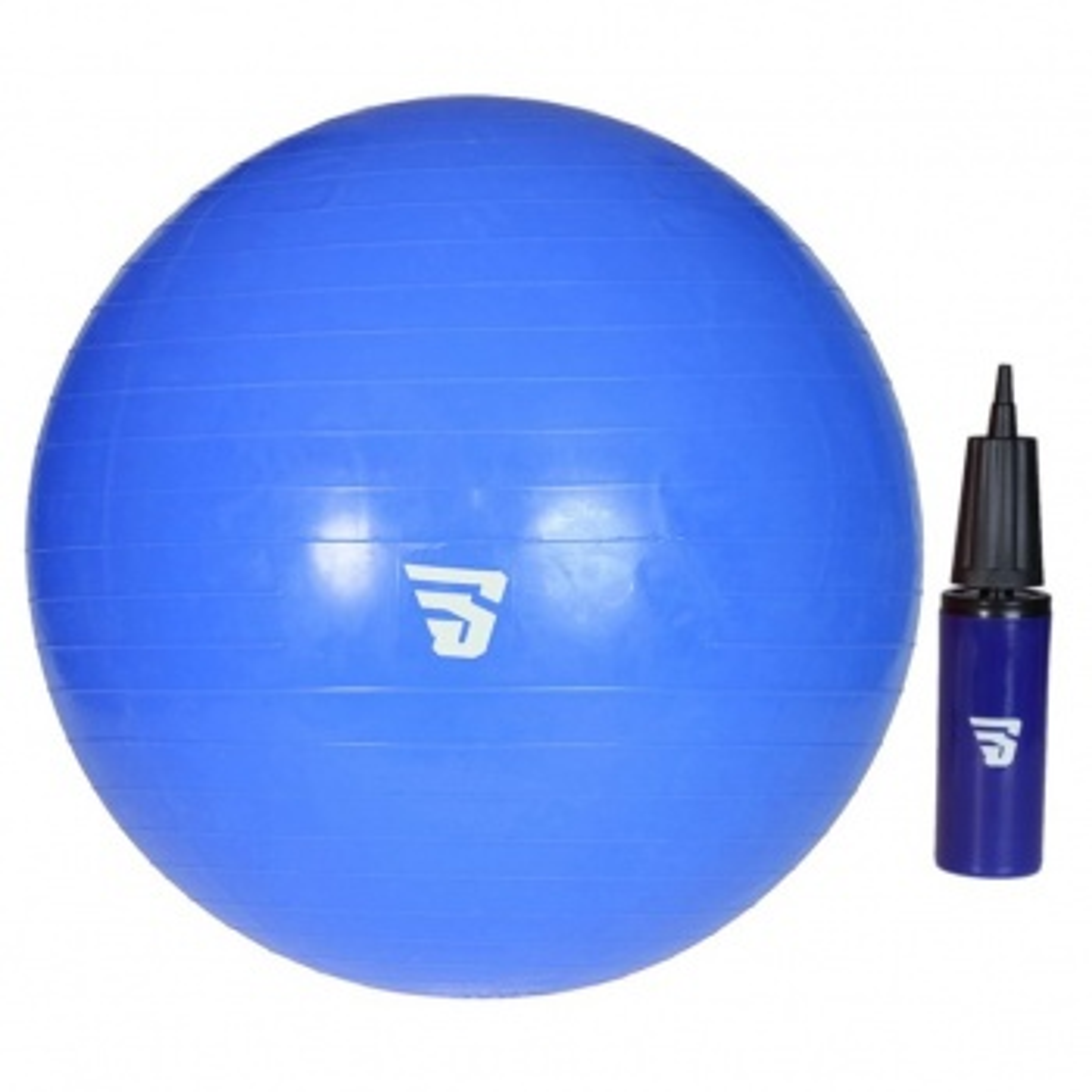 Sportive Gym Ball 55 Cm