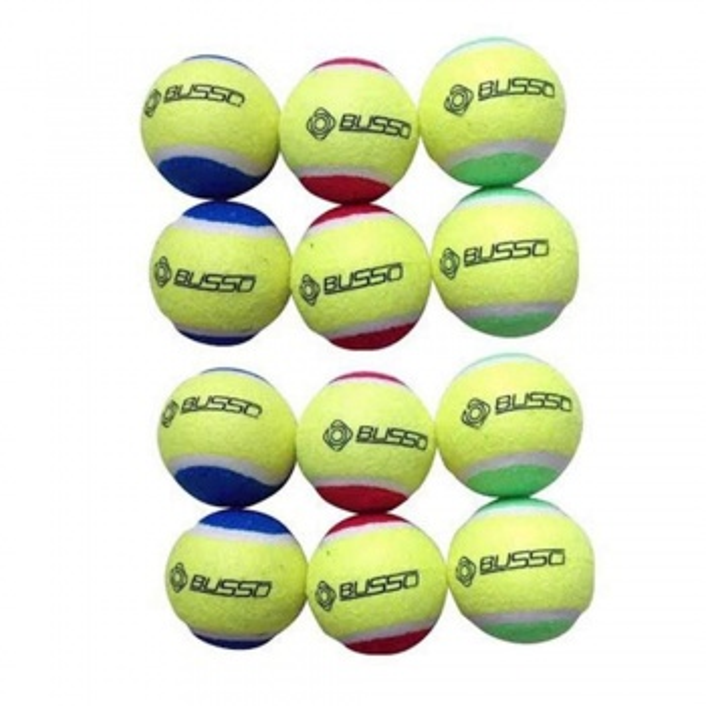 Busso File İçi Tenis Adet Top