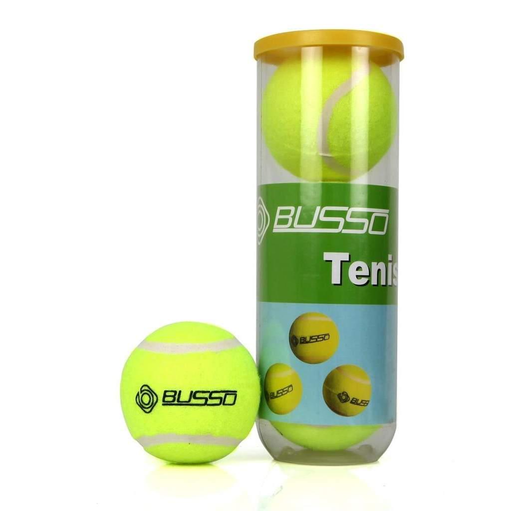 Busso CB-40 Tenis Topu 3lü
