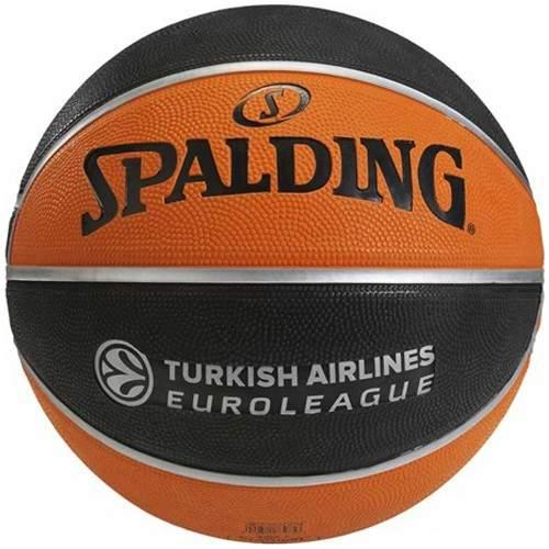 Spalding Basketbol Topu TF-150 Euro/Turk N:7