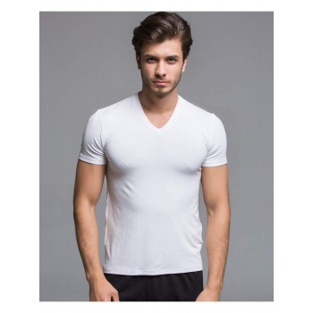 Thermoform Bambu V Yaka T-Shirt