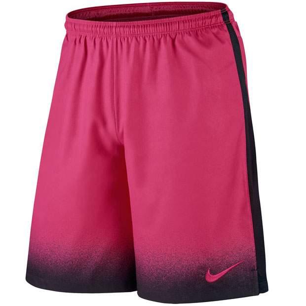Nike Laser Wvn Erkek Pembe Futbol Şort 2XL