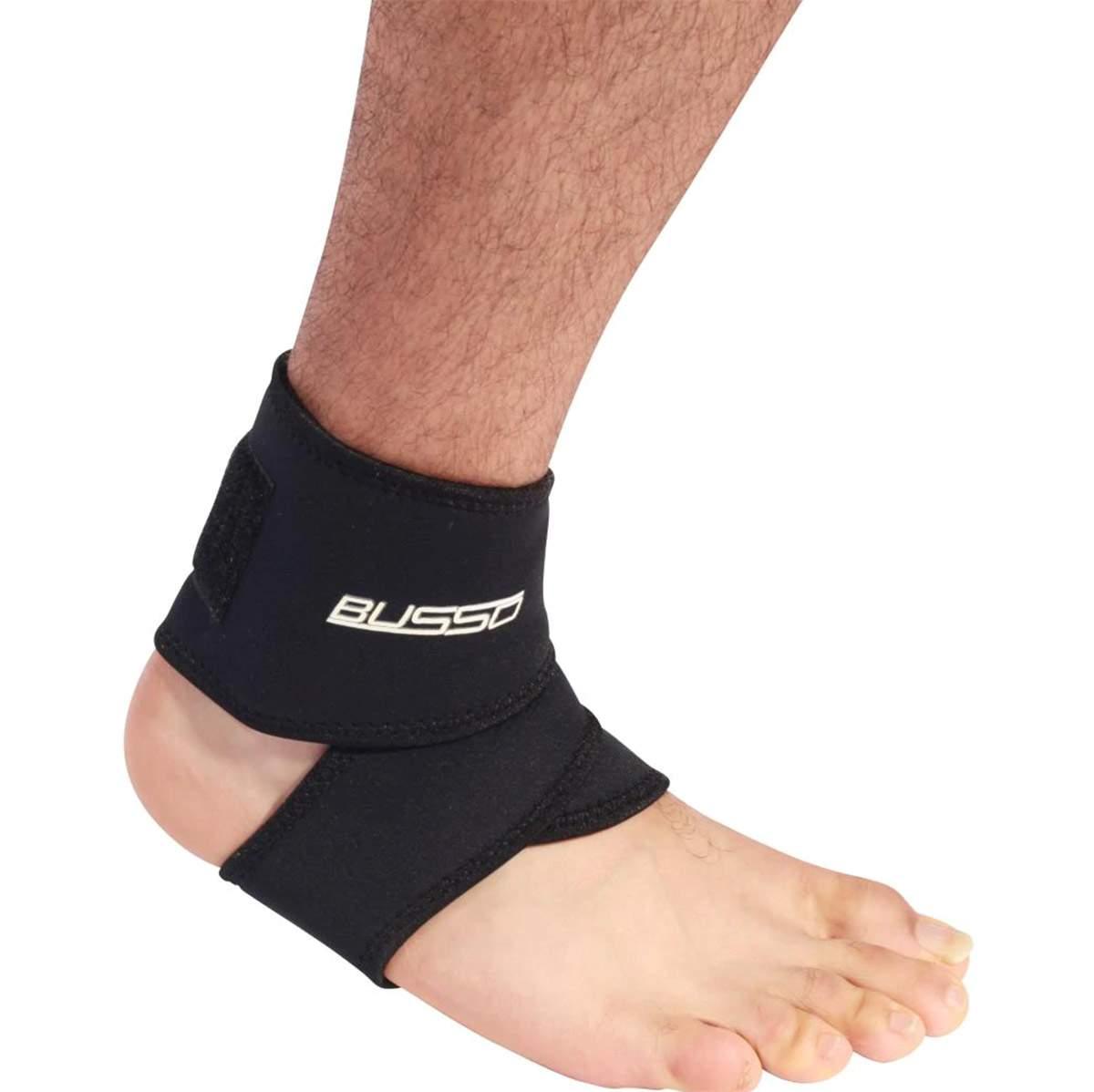 Busso 8906 Ayarlanabilir Ayak Bilekliği