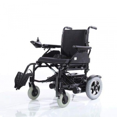 WG-P200 Akülü Tekerlekli Sandalye