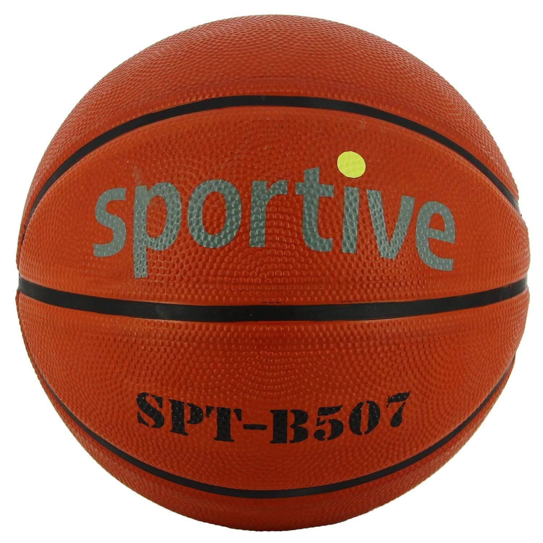 Sportive Bounce Turuncu Basketbol Topu SPT-B507