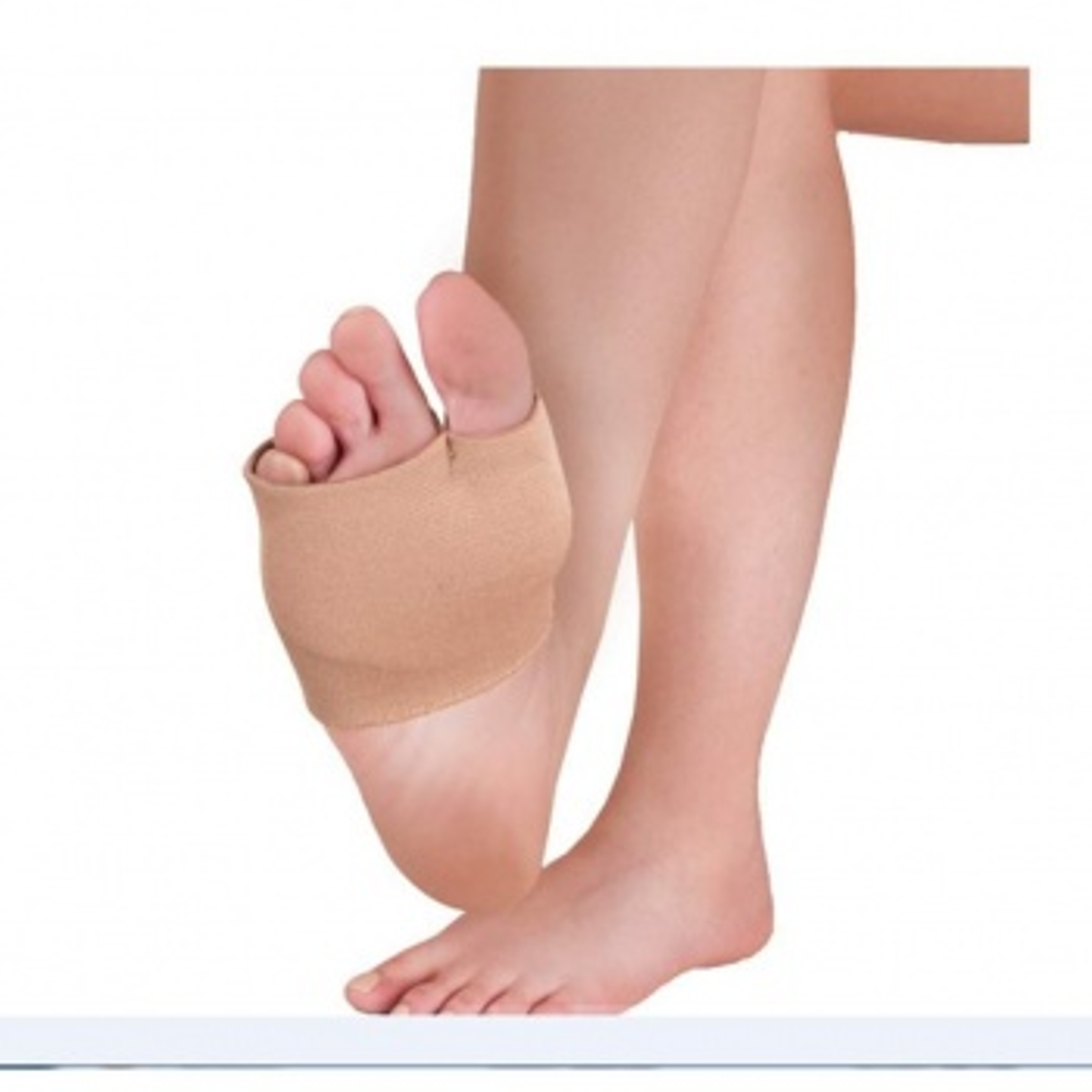 Orthocare Metatarsal Silikon Ayak Pedi 7130