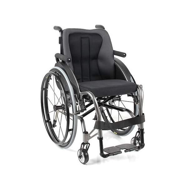 WG-M317 Aktif Manual Tekerlekli Sandalye