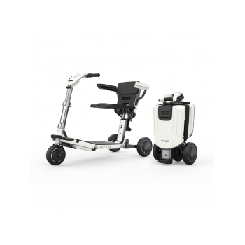 S550 Atto Mini Scooter