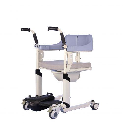 Wollex WG-M422 Yükselebilir manuel tekerlekli manuel sandalye