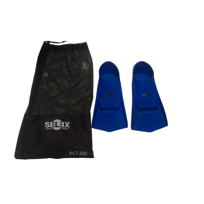 Selex PLT-200 Silikon Kısa Lacivert Palet