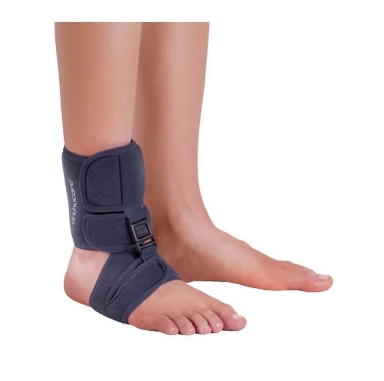 Orthocare Foot Lifter(dorsi-fleksiyon Ayak Bileği Ortezi)