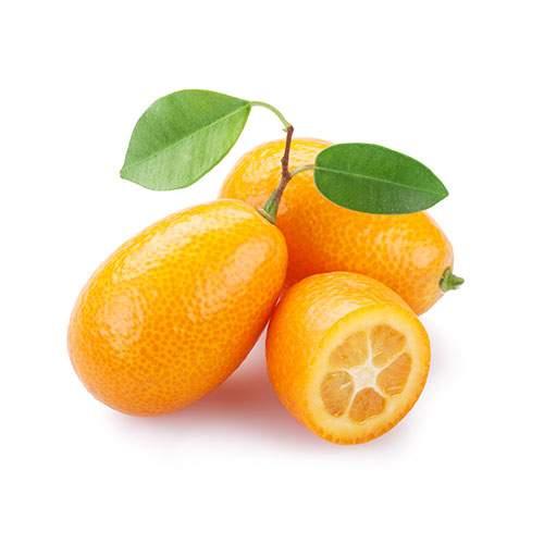 Yerli Kumkuat 1 KG Kamkat kumquat