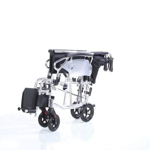 Wollex WG-M319-18 Tekerlekli Sandalye