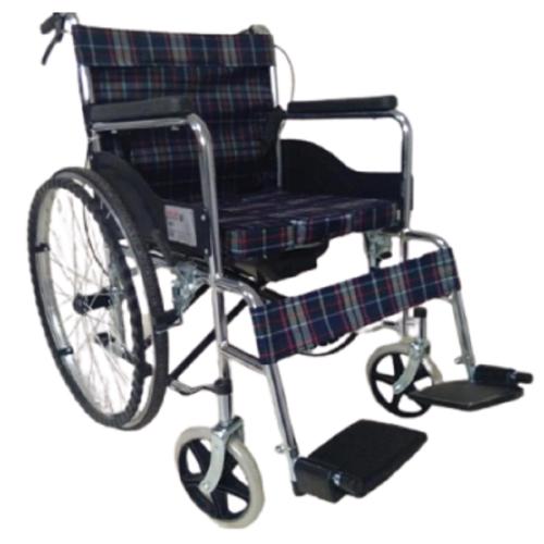 Poylin P607 Tuvalet Sandalyesi