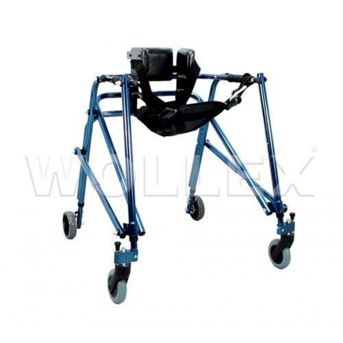 WG-W942-36 Pediatrik Walker