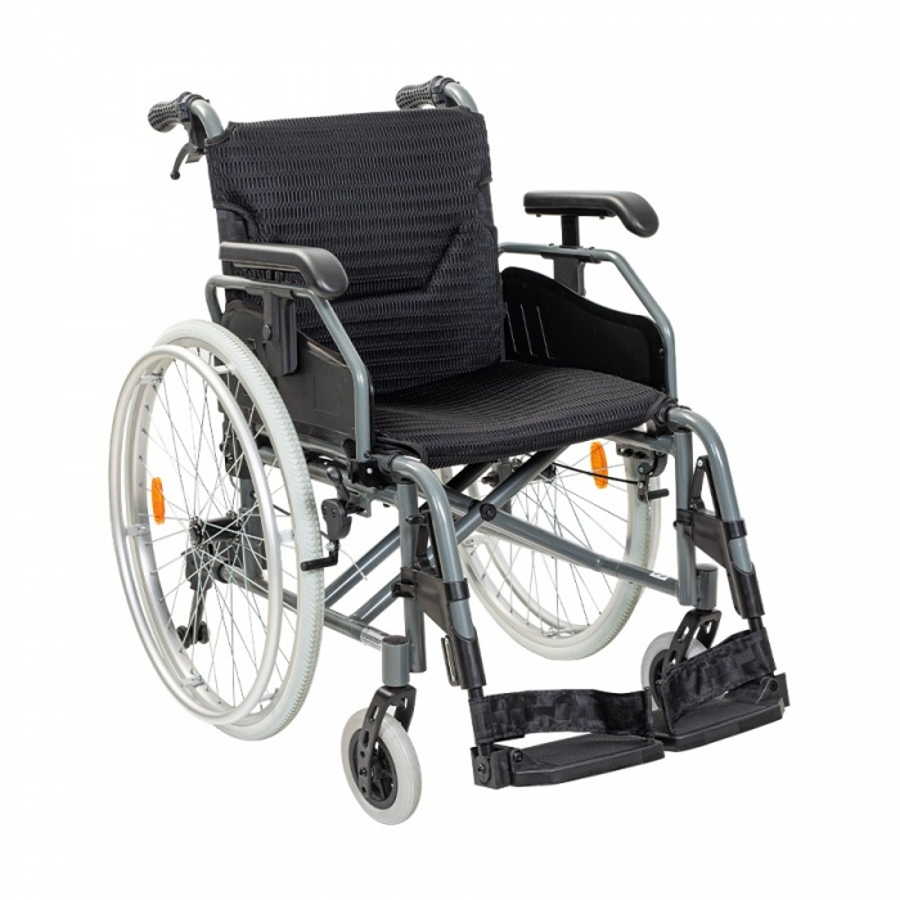 G637 Hafif Manuel Tekerlekli Sandalye